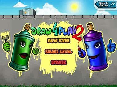 Draw4Play 2