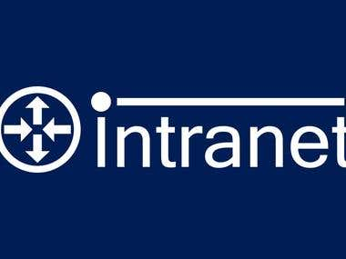 Intranet - Windows, Windows Phone and Android Application