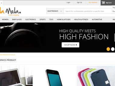 Tela Mela || Leading E-Commerse store in Australia
