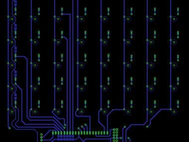 Sample PCB Design 2