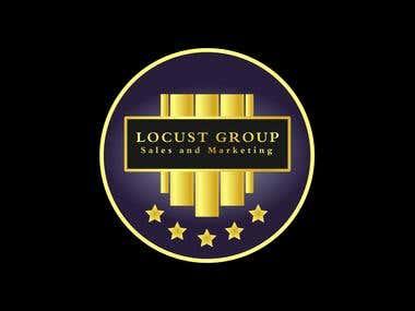 Locust group - logo proposal