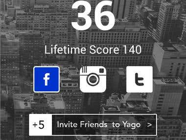 Yago App