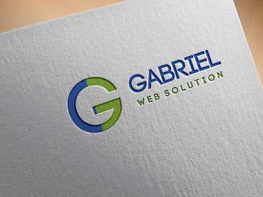 Grabriel Web Solution Logo