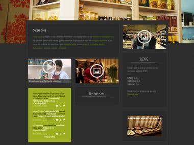 Olive Land - Delicatessen | Lunchroom | Catering