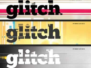 Glitch - Logo