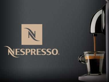 Report on Nespresso