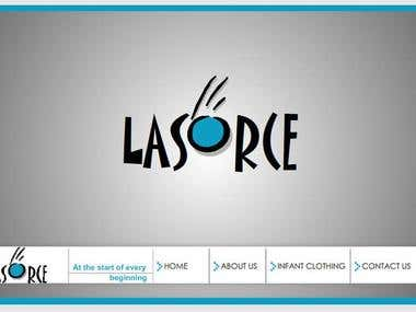 Lasorce Online Store