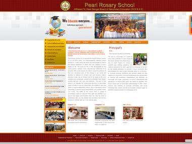Pearl Rosary School