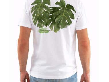 Estampas  (camisas)