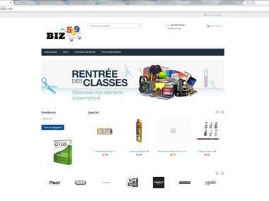 Ecommerce/multi-vendor