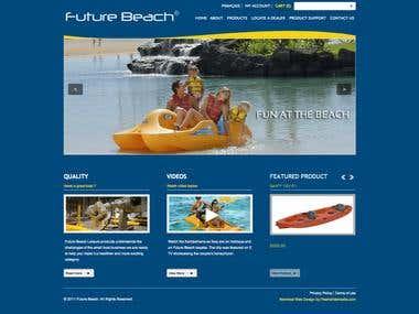 Future Beach