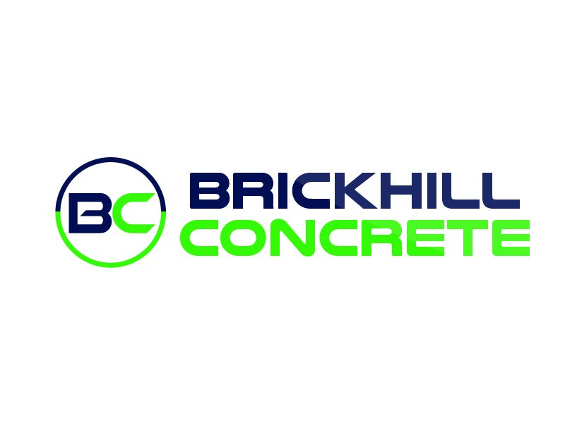 Design a Logo for Concrete Company