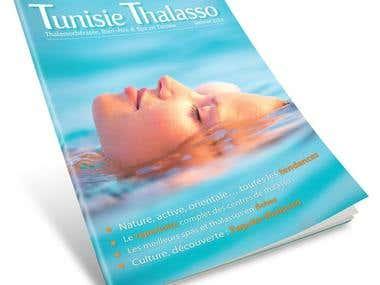 Magazine Tunisie Thalasso