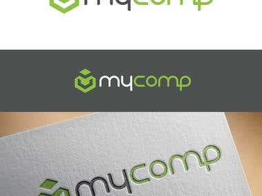 Mycomp logo