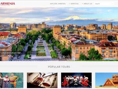 Go Armenia
