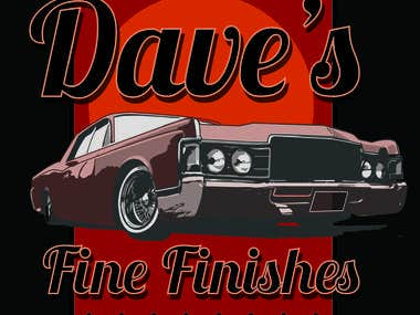 Dave\\\'s Fine Finishes