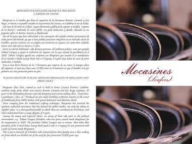 Bisignano Shoestore / Zapateria