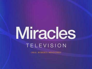 Miracles Television Roku Channel