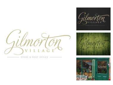 """Contest Winner """"Gilmorton Village Store"""""""