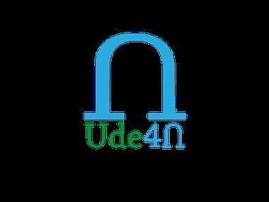 ude4u Logo