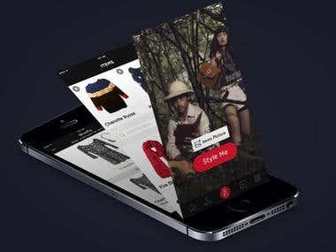 Stuff N Style App
