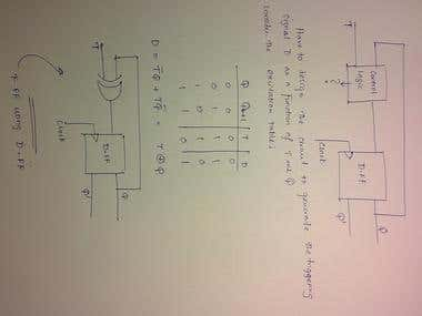 Designing of multiplexers