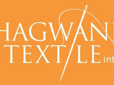 Logo Designing of Bhagwanee Textile