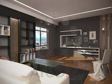 008 - Interior Design