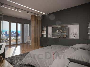 009 - Interior design