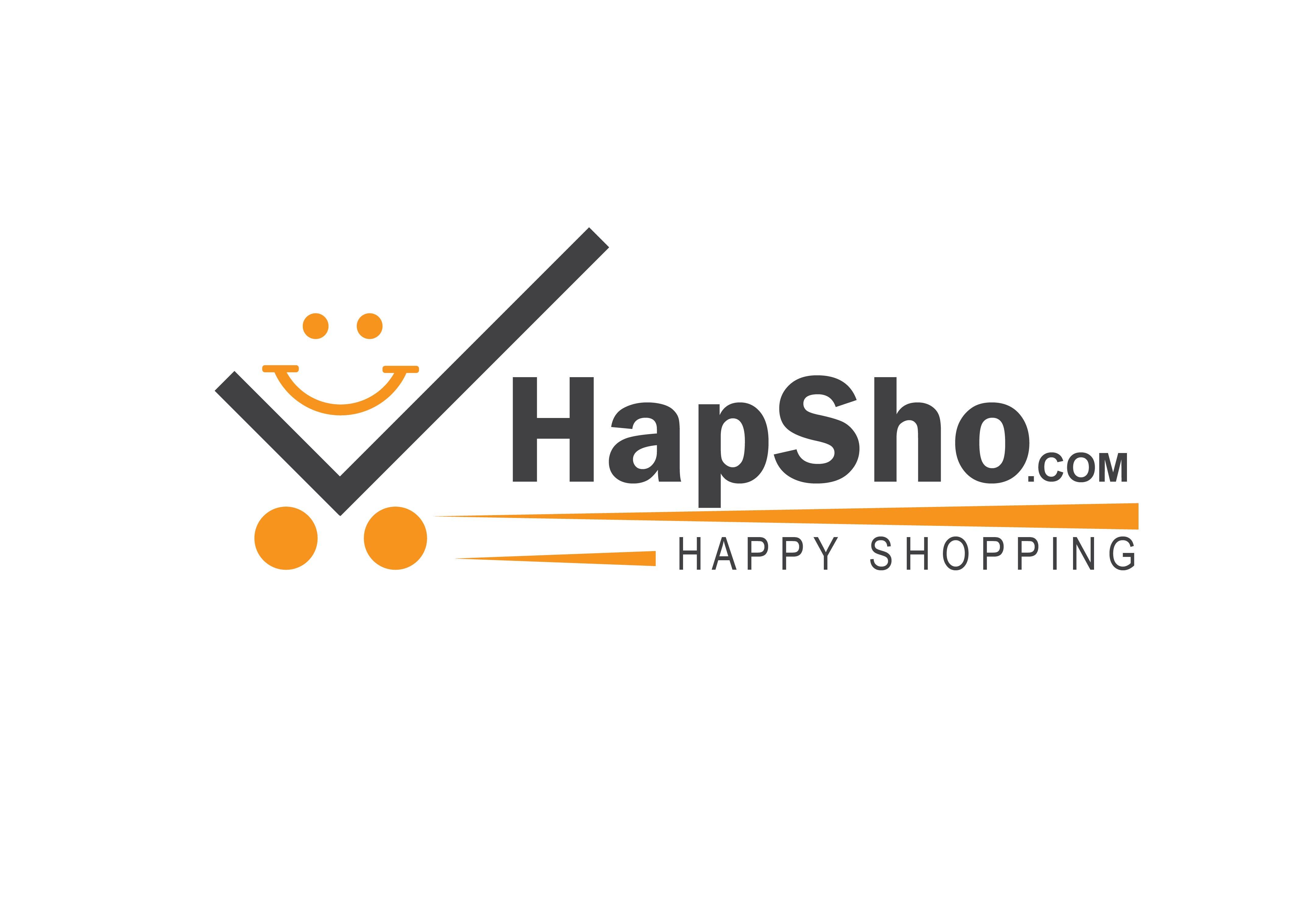 Retail Online Store Logo