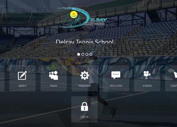 Delray Tennis School