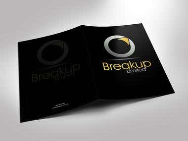 Breakup Limited Folder