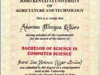 BSc. Computer Science Degree