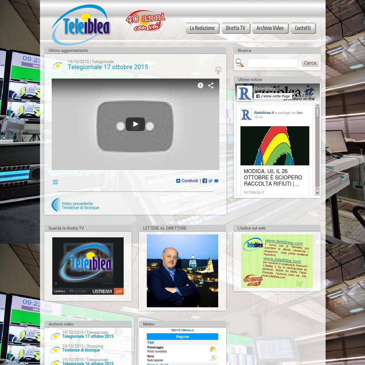 Tele Iblea TV