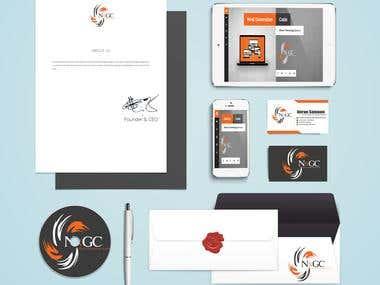 Branding for NxG Code Company