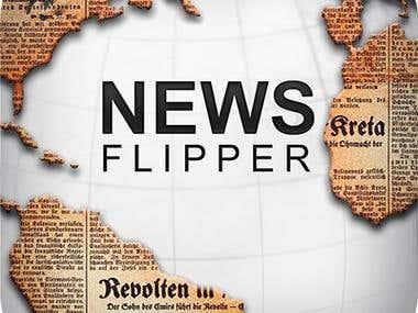 News Flipper