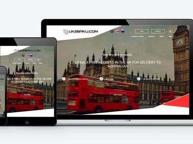 UK to Baku (uk2baku.com/en)