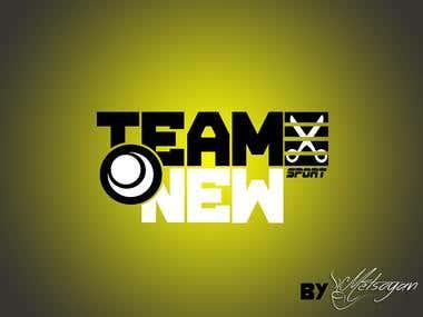 logo new team