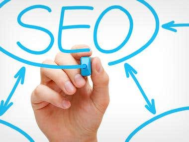 Looking for dominate first page of Google? Just contact me!