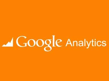 Google Analytics & Conversion Rate Optimization