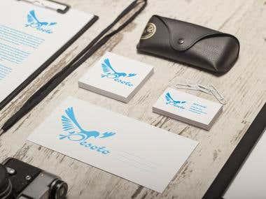 Логотипы, торговые марки и знаки
