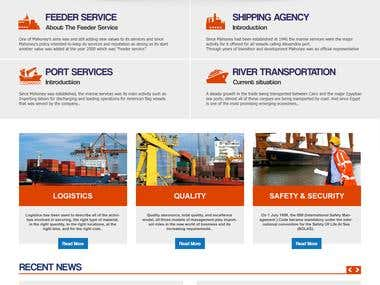 Mahoney for Shipping and Marine Service