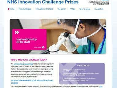 institute.nhs.uk