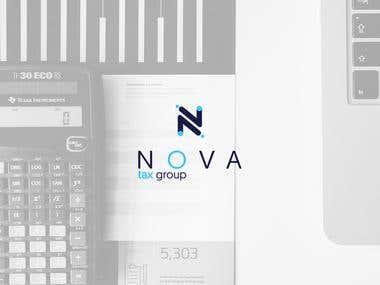 Nova Tax Group logo
