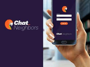 Chat neighbors contest entry