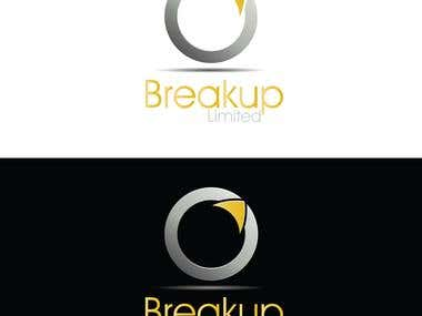 Breakup Limited Logo