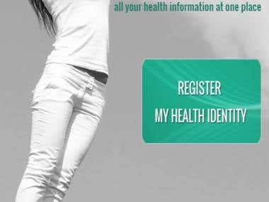 Medical Application for Patient Registration