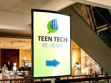 Teen Tech reviews