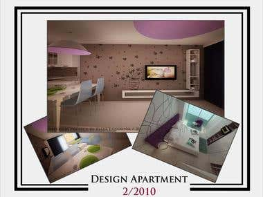 Design Projects By Eliza Lazarova
