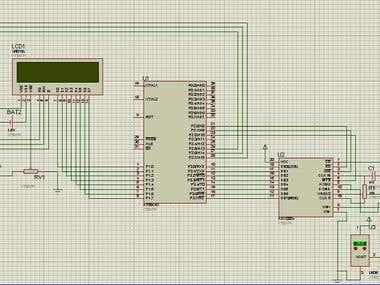 Circuit Design of ADC